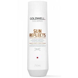 goldwell sun reflection šampoon