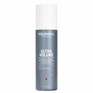goldwell ultra volume soft volumizing