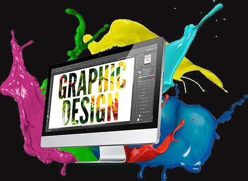 Вакансия графический дизайнер
