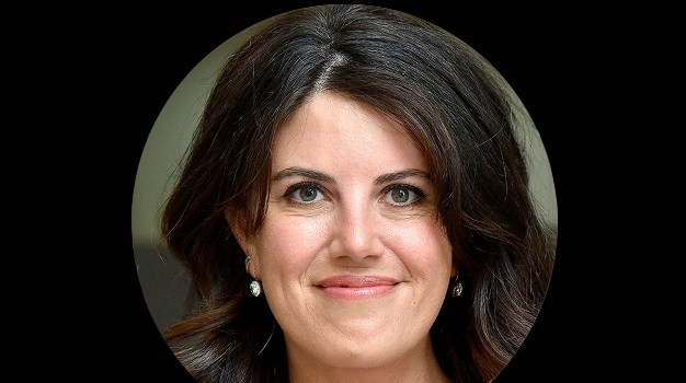 July 23 – Monica Lewinsky gets enlisted to stop the war on stop signs