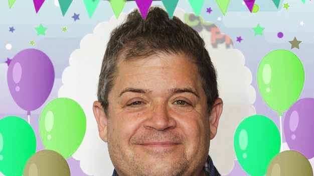 January 27 – Patton Oswalt gets an Archie Comics disparagement