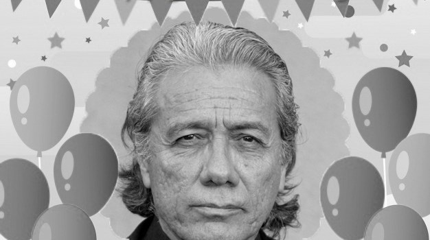 February 24 – Edward James Olmos gets a religious rumination