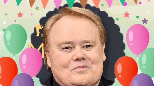 March 24 – Louie Anderson gets Bartleby Brothers and His Seven Mothers