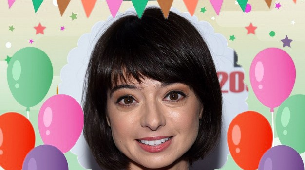 March 31 – Kate Micucci gets parodical jams
