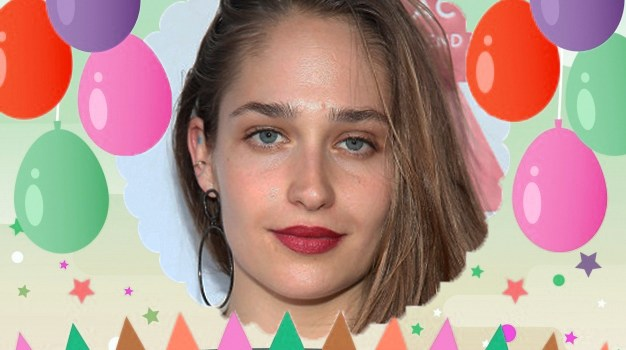 April 26 – Jemima Kirke gets a scientific discovery