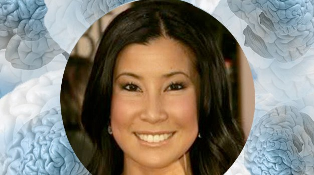 August 30 – Lisa Ling gets a stand up meltdown