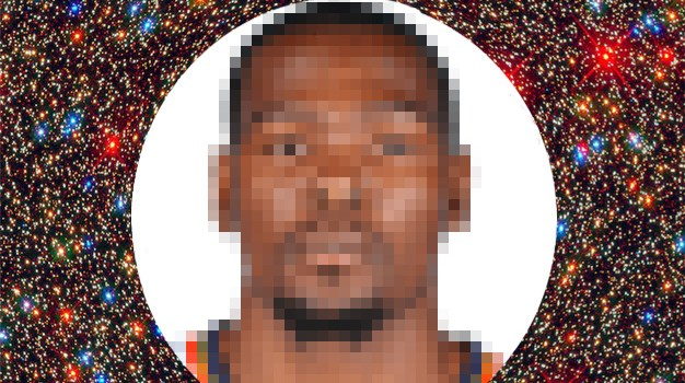 September 29– Kevin Durant gets a skeptical critique of an uncredible critic