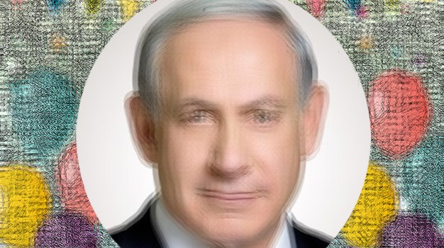 October 21 – Benjamin Netanyahu gets a shared laundry puzzle