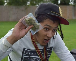 Kailon from Weed Lovers