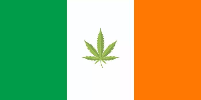 ireland medical cannabis