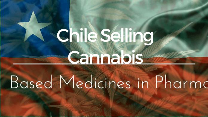 Cannabis in pharmacies