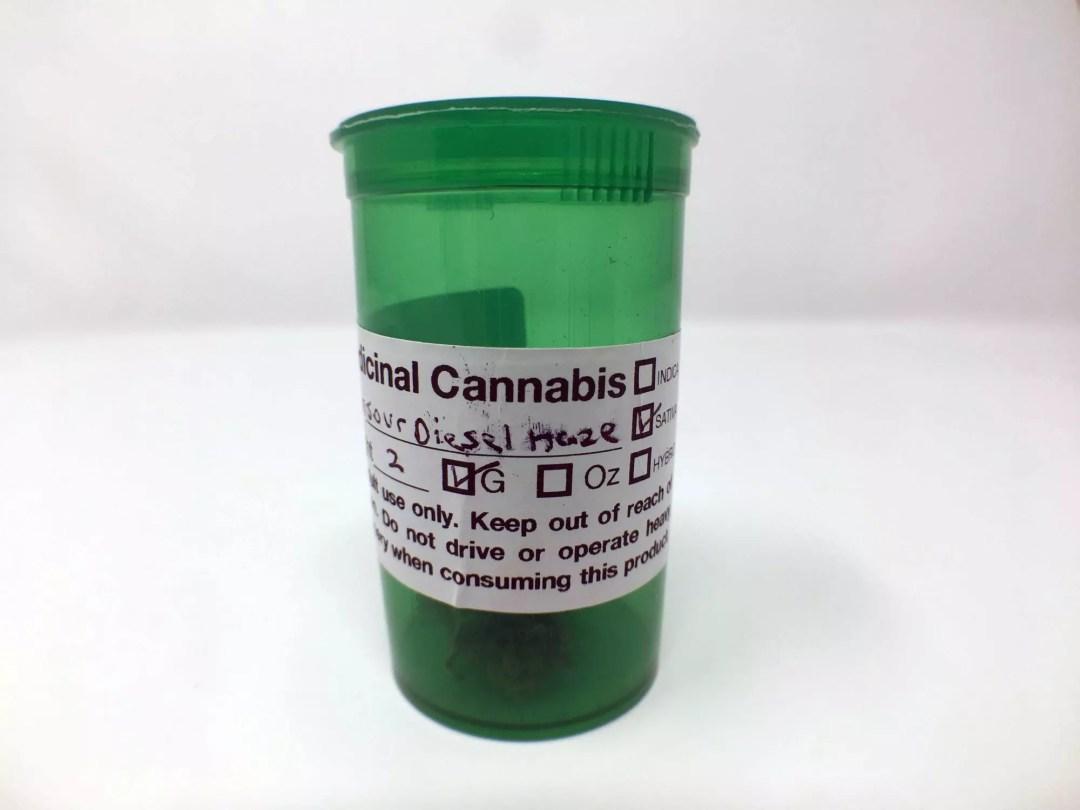 Sour Diesel Haze, Sour Diesel Haze Cannabis Strain Review