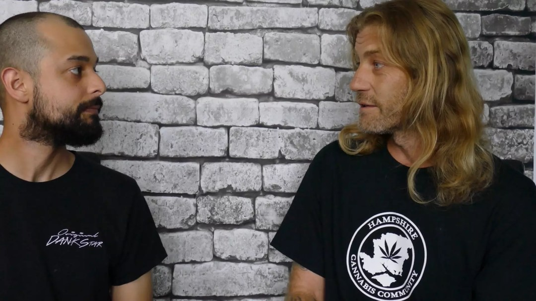 , An interview with Sy Dignam from Hampshire Cannabis Community, ISMOKE