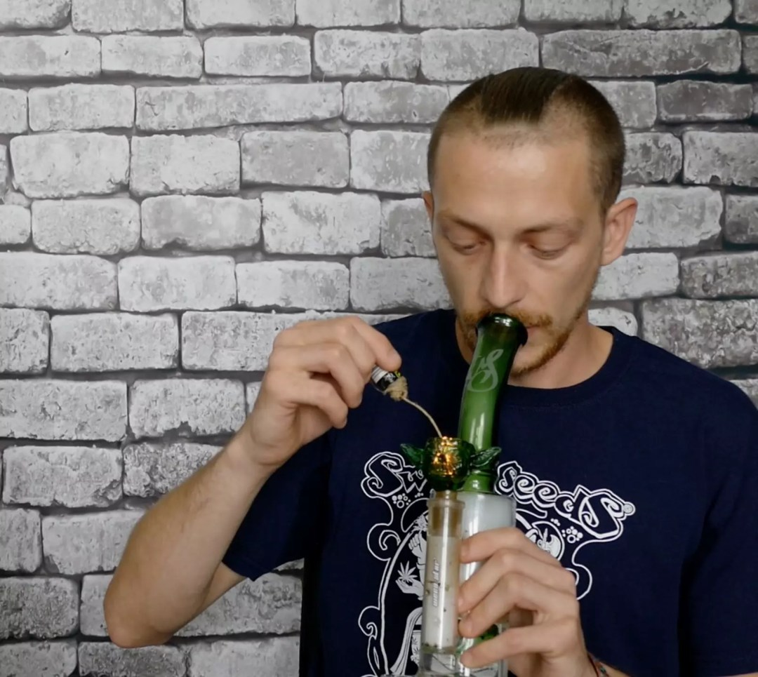 Simpa Carter, An interview with Simpa Carter from Durham City Cannabis Club, ISMOKE