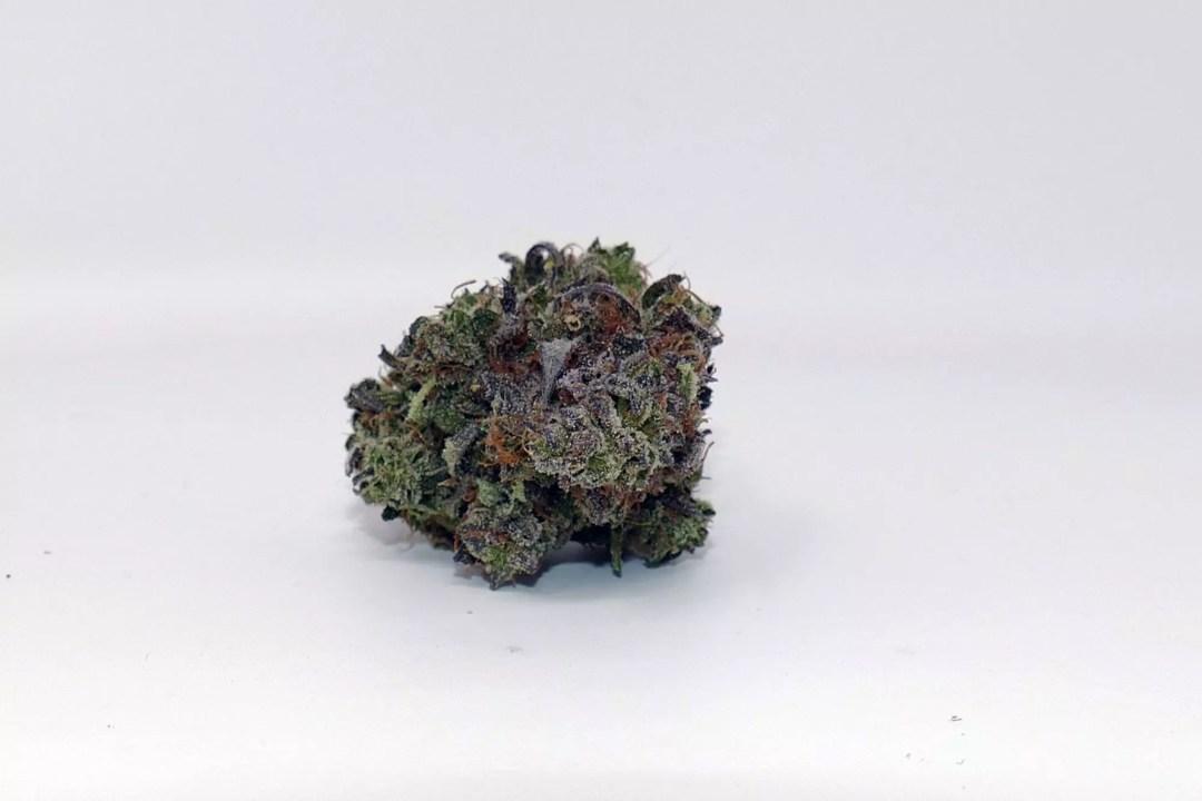 Psycho Citrus, Psycho Citrus Cannabis Strain Information & Review
