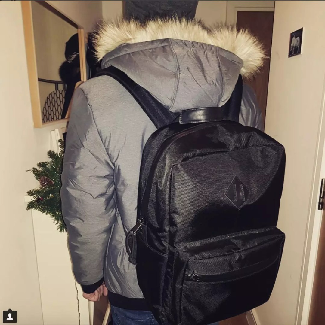, Abscent Smell-Proof Ballistic Backpack Review