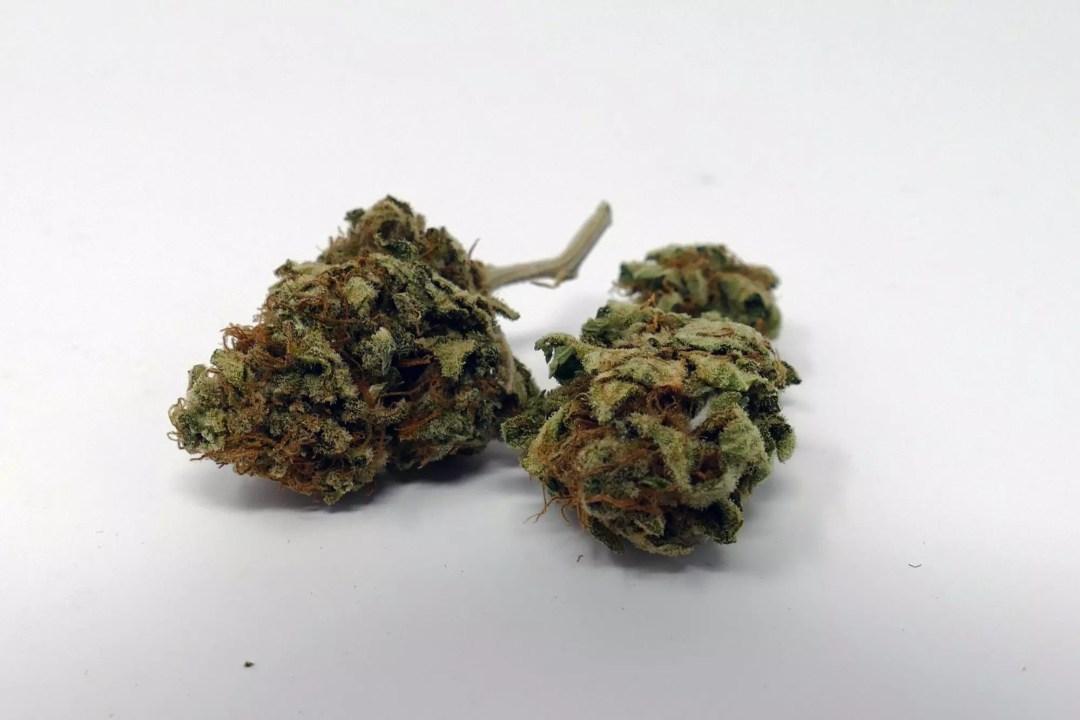 El Fuego, El Fuego (The Fire) Cannabis Strain Review & Information, ISMOKE