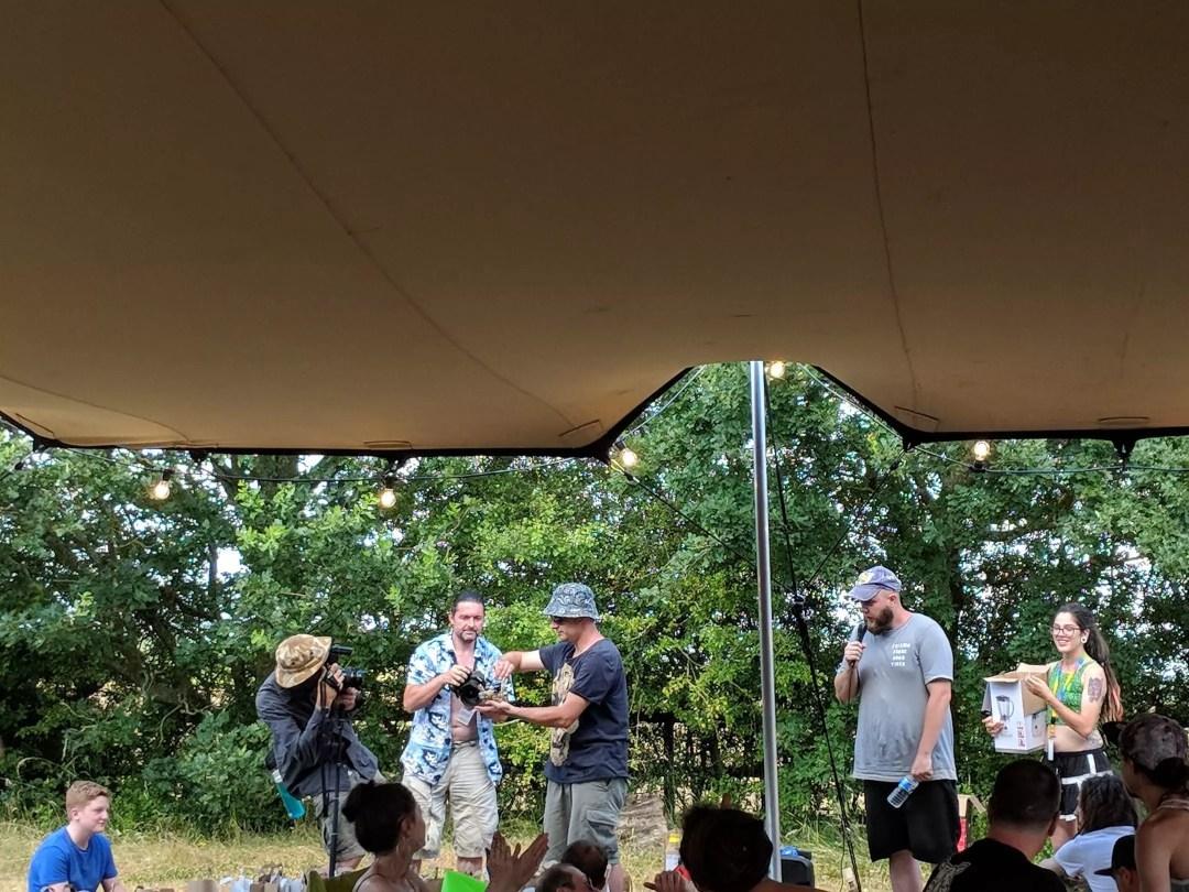 Borofest, Borofest Glass Festival 2018