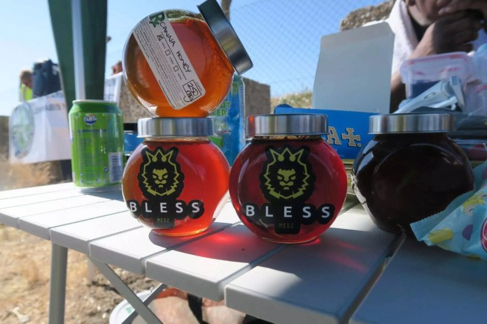 , We visited Eastney Beach for the annual Hampshire Cannabis Community Picnic