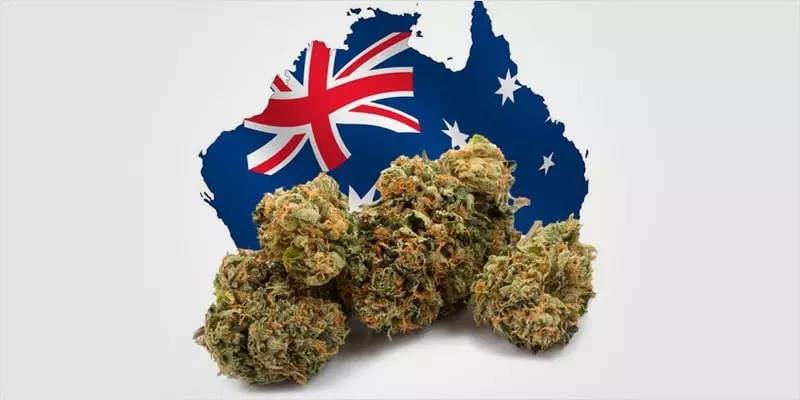 Cannabis in Australia 2018