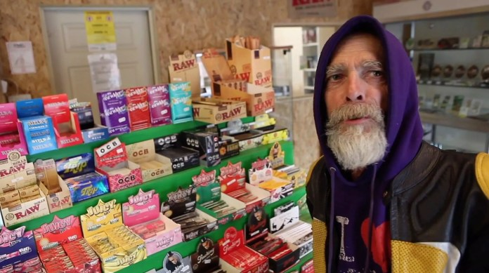 Mary's Seeds, A Day in the Life of a Headshop with Smokey Sam's + Mary's Seeds