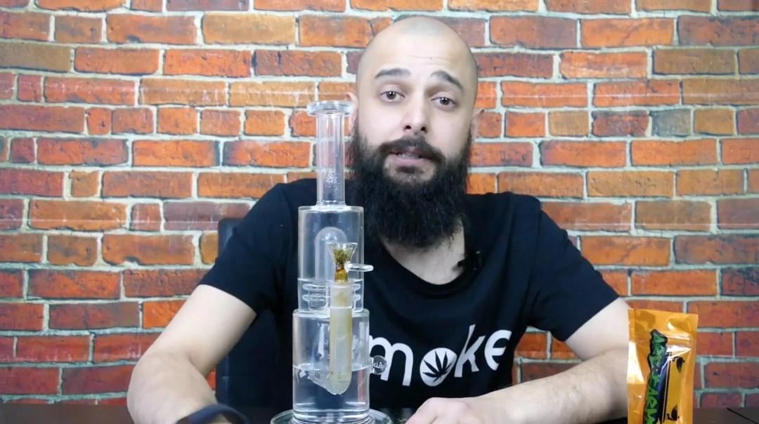 CaliPo, CaliPo Cannabis Strain Review & Information, ISMOKE