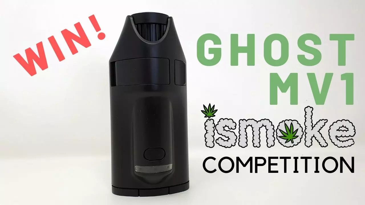 Ghost Vapes