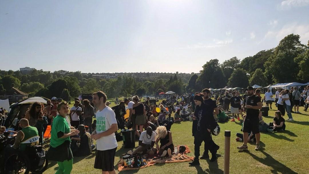 Green Pride 2019, Green Pride 2019