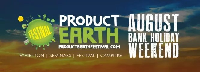, Win Weekend Passes to Product Earth 2019