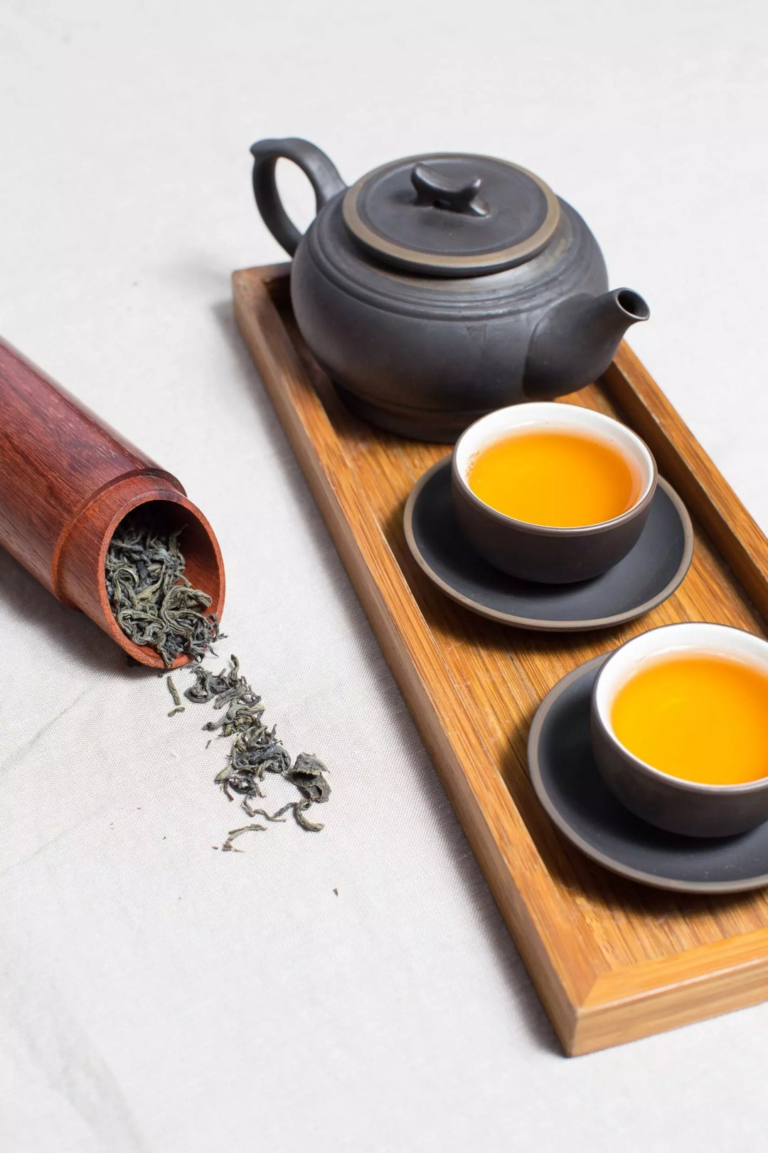 , REVEALED: Shocking link between tea drinking and EVERYTHING BAD!