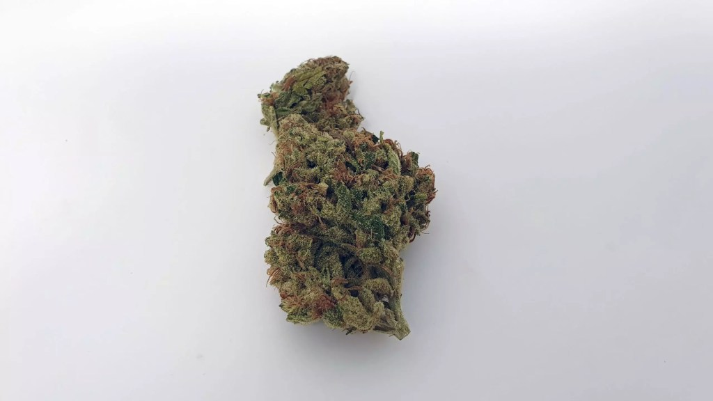 SSSDH, SSSDH Cannabis Strain Review & Information, ISMOKE