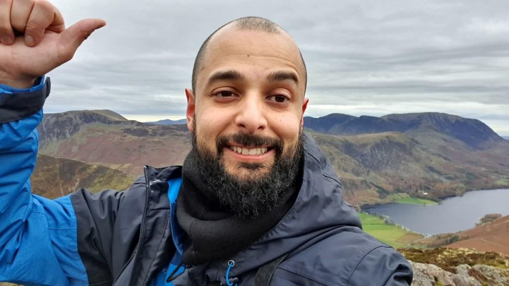 , ISMOKE Lake District Trip 2019