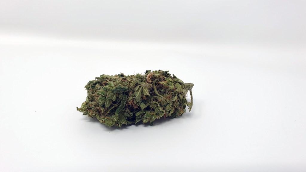 , UGORG #1 Cannabis Strain Review & Information, ISMOKE