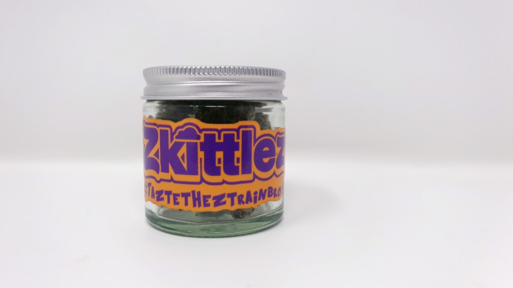 zkittlez, ZkittleZ Strain Review & Information
