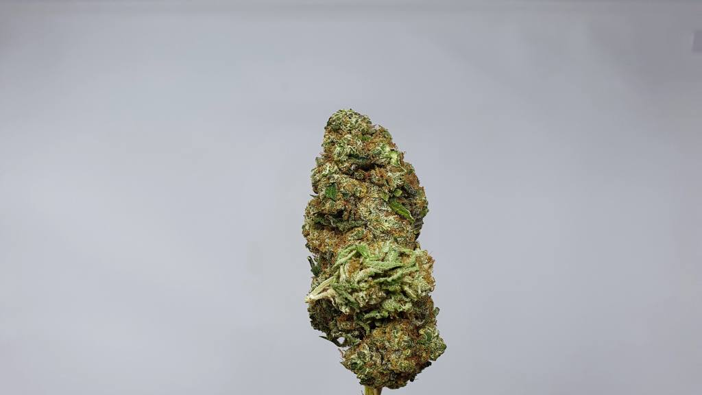 Banana MAC, Banana MAC Cannabis Strain Review & Information, ISMOKE