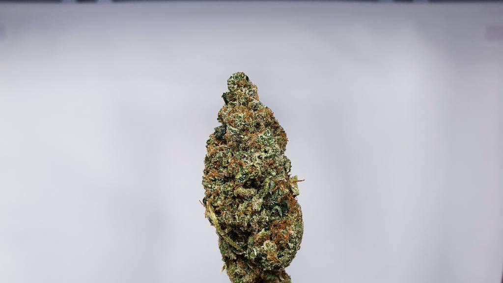 , Hubba Bubba Cannabis Strain Review & Information, ISMOKE