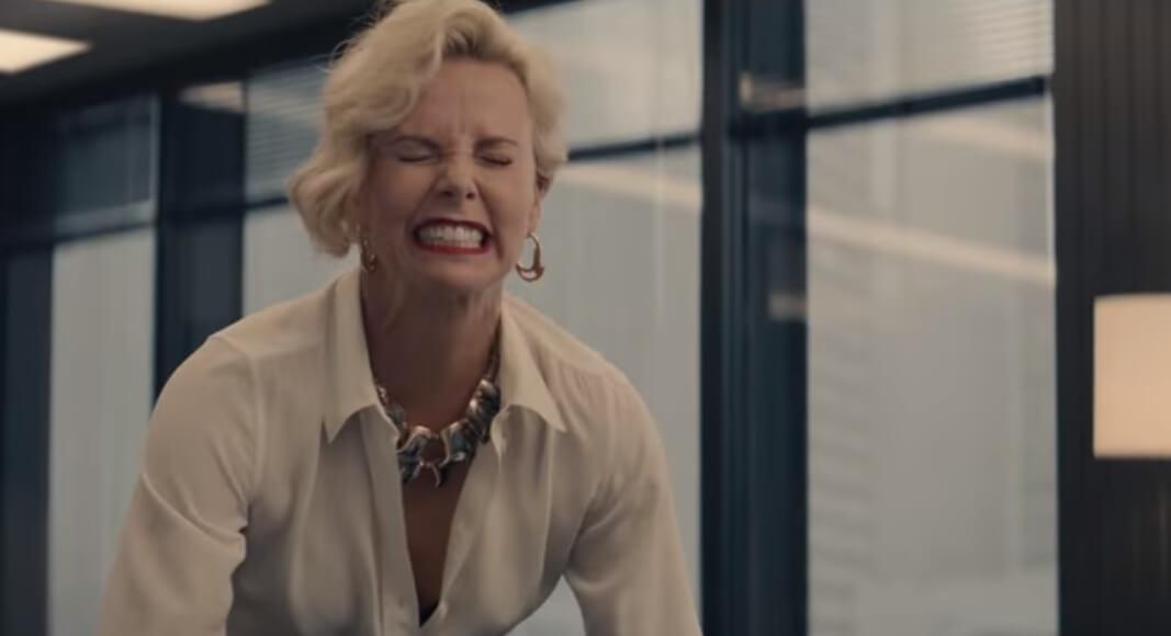 """""""Gringo"""": Charlize Theron y David Oyelowo se enfrentan al narcotráfico en el trailer de esta demente comedia negra"""
