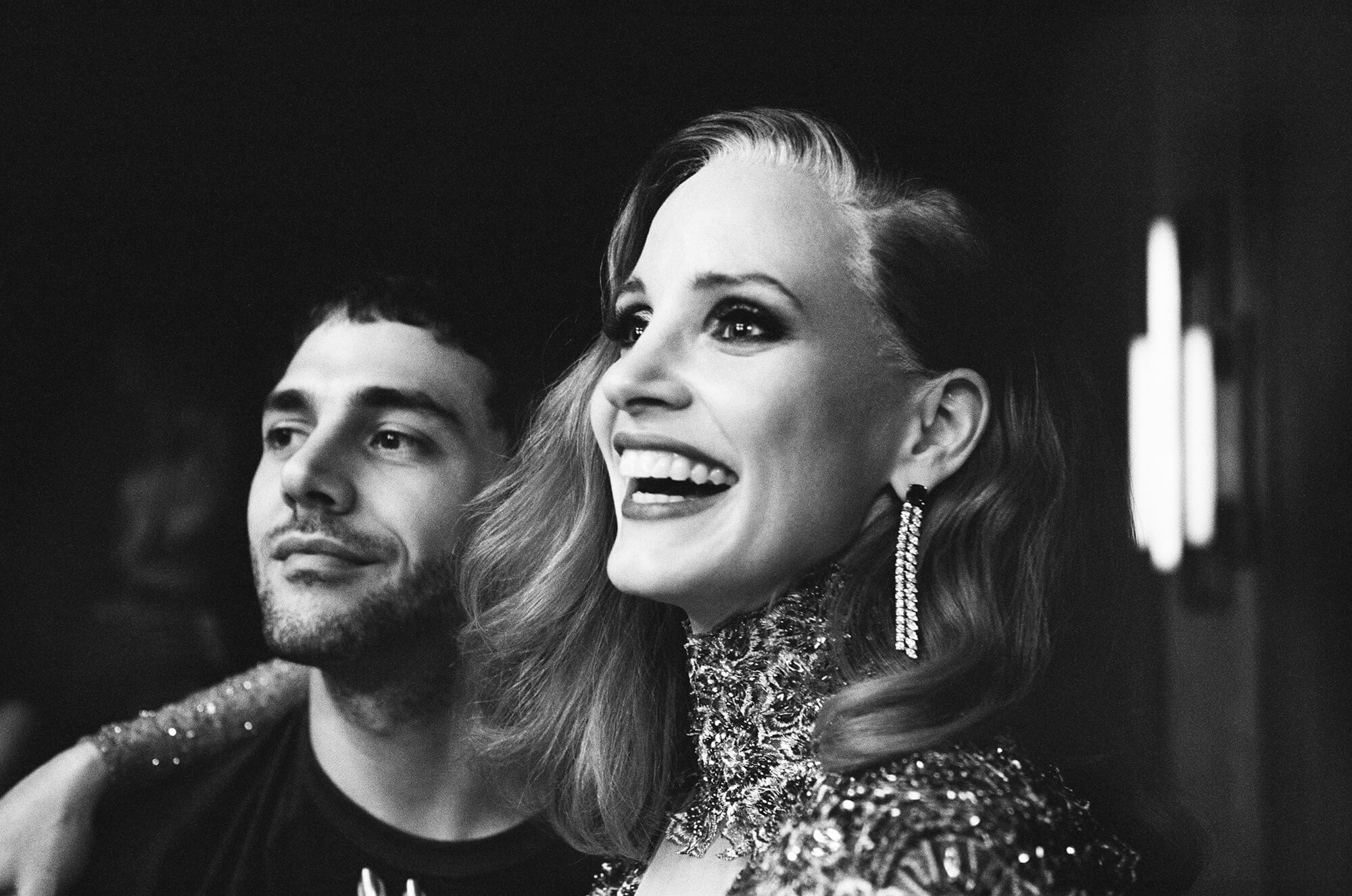 "Xavier Dolan explica por qué Jessica Chastain ya no estará en ""The Death and Life of John F. Donovan"""