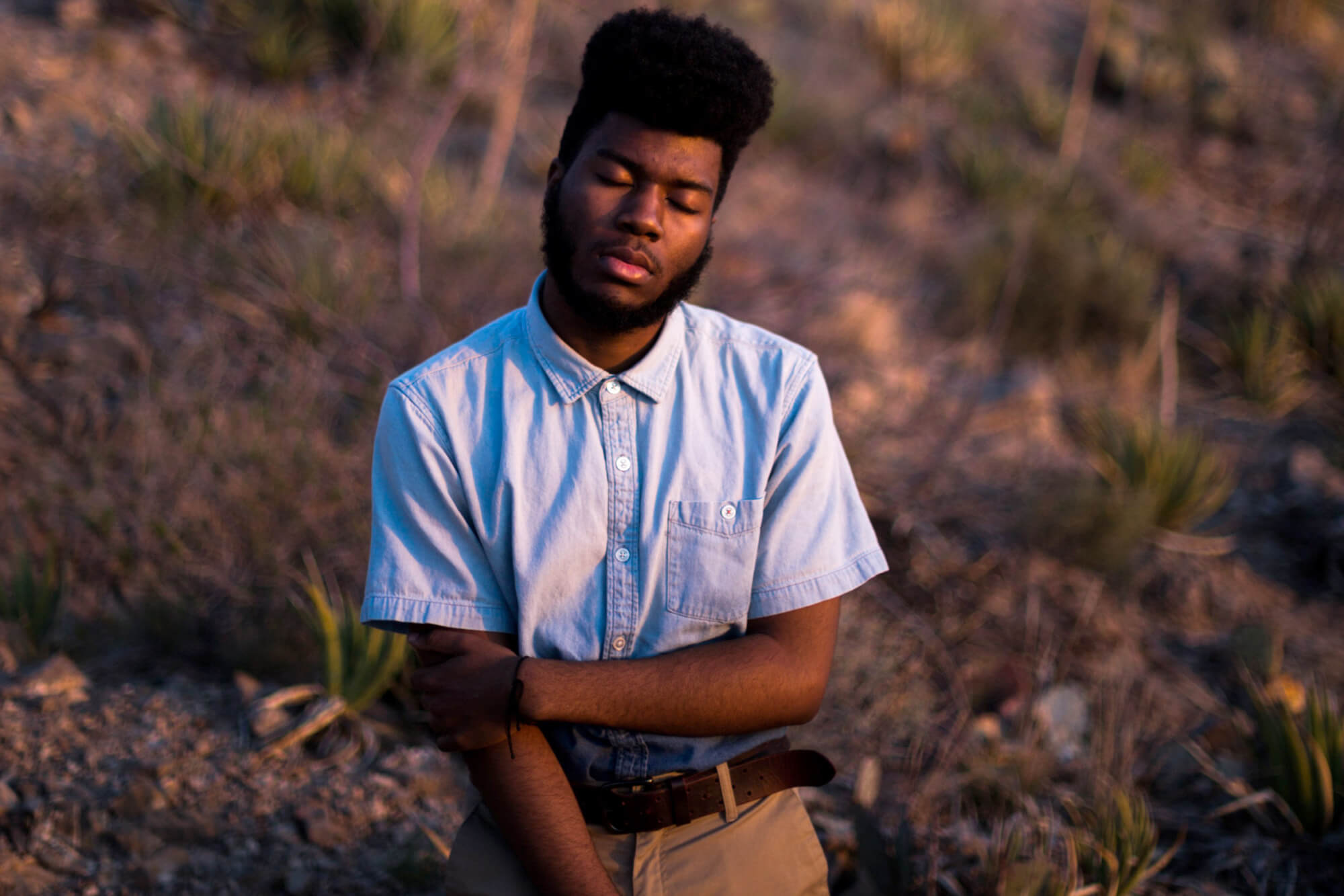 11 lanzamientos recientes que debes escuchar: Khalid + A Perfect Circle + Niños Del Cerro y más