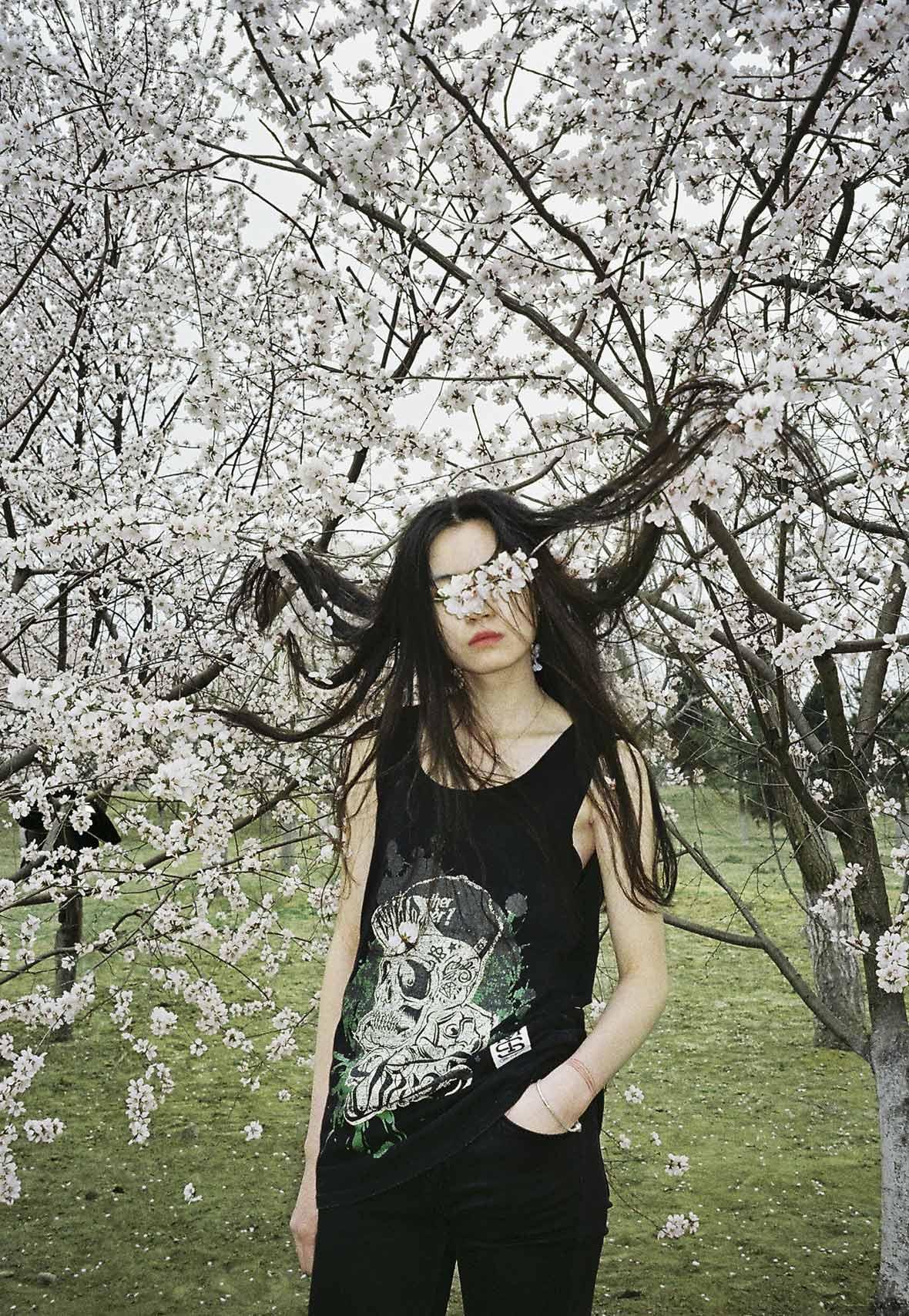 Young Wild & Free. Fotografía: Wang Wei