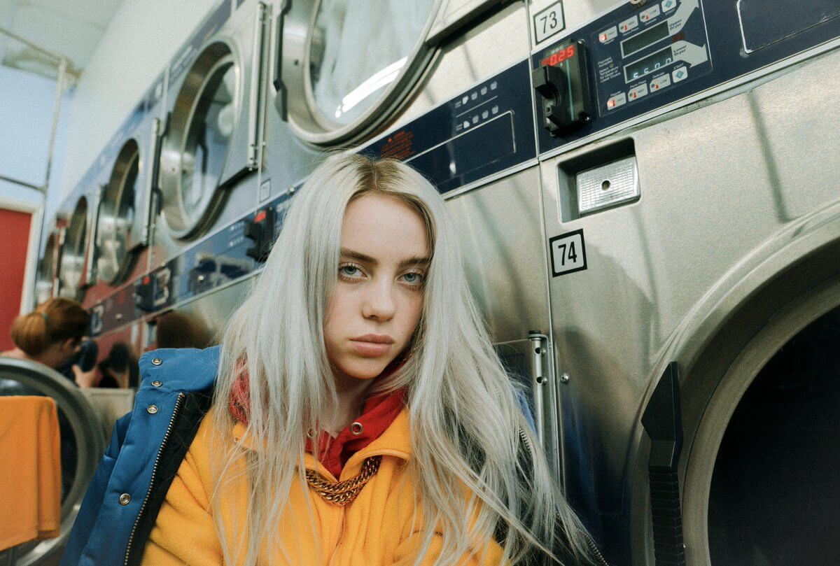 9 lanzamientos recientes que debes escuchar: Billie Eilish + Kero Kero Bonito + Jungle y más