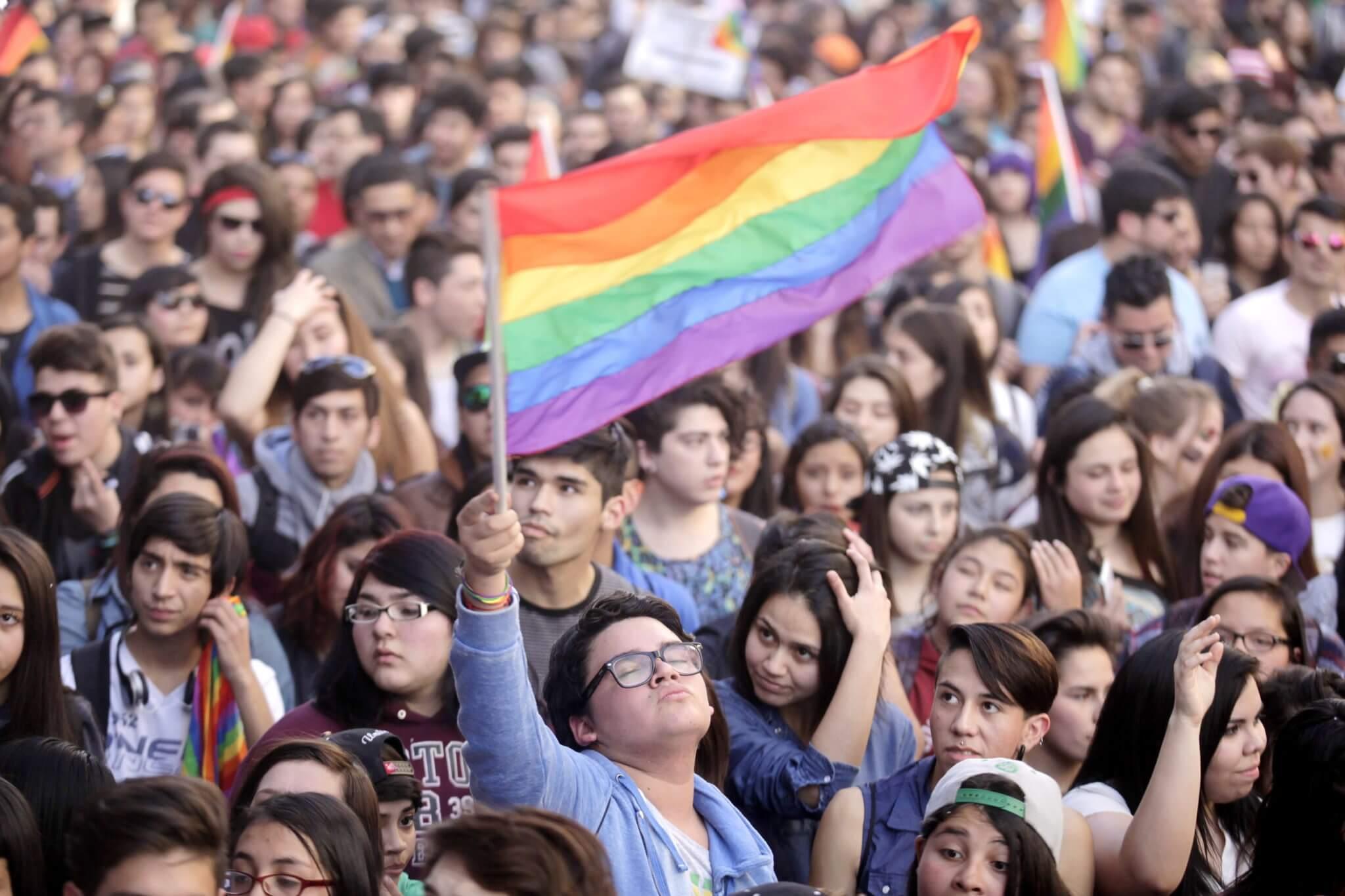 Chile: Corte Suprema aprueba cambio de nombre y sexo registral para personas trans