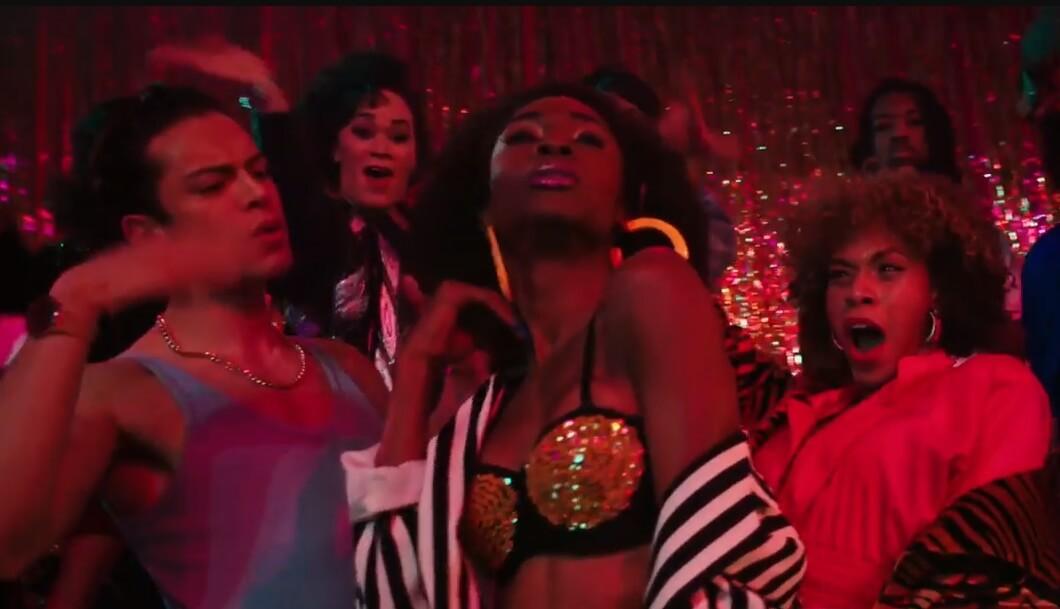 """Werk! Las queens de la subcultura ballroom de NYC brillan en """"Pose"""", lo nuevo de Ryan Murphy"""