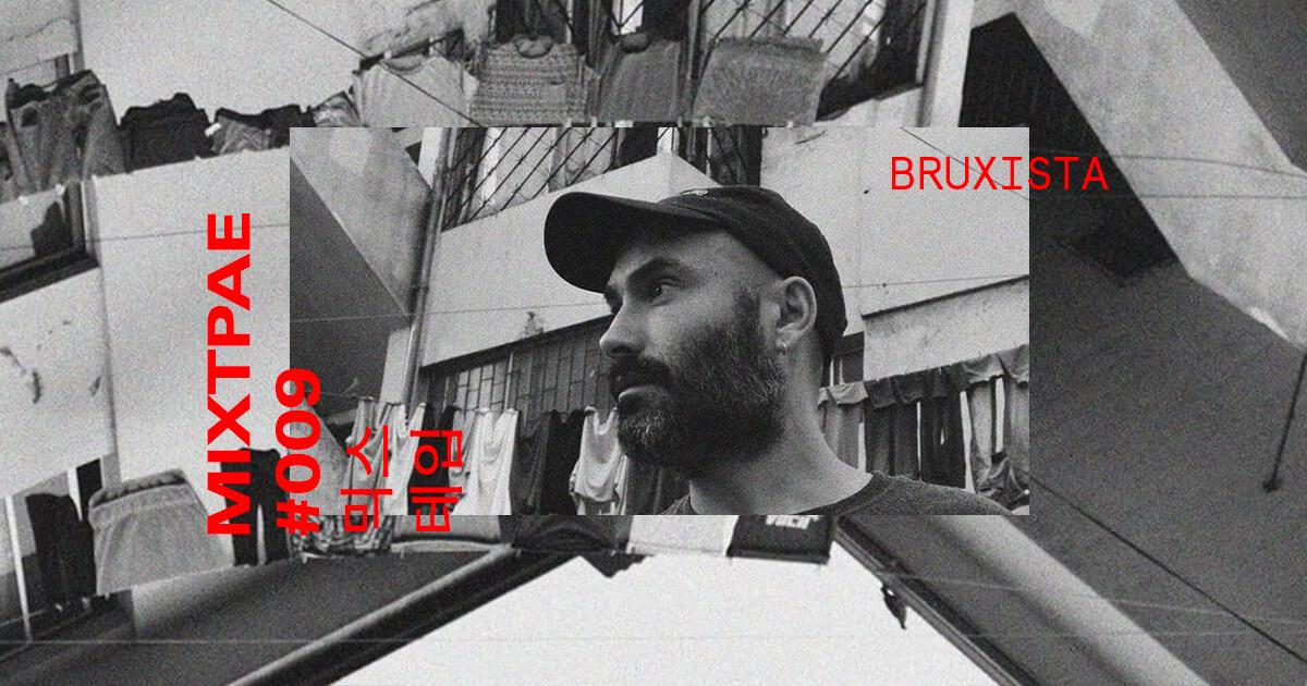 mor.bo mixtape #009: Bruxista