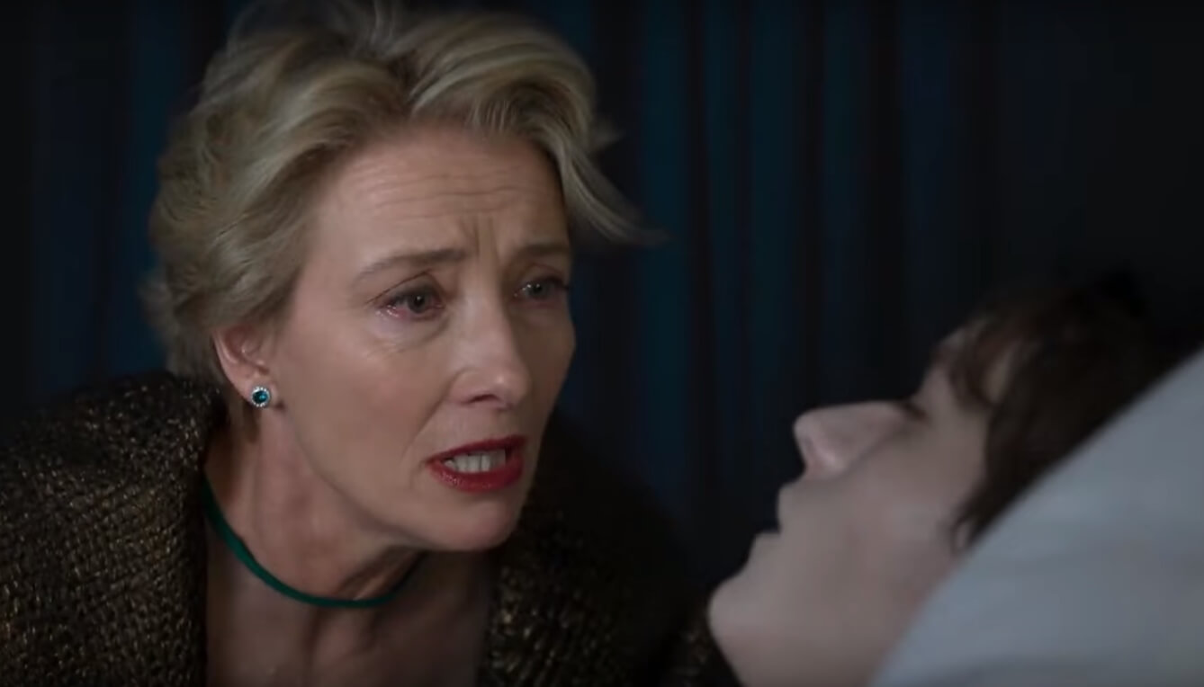 """The Children Act"": Emma Thompson busca la justicia y su tercer Oscar en este intenso drama"