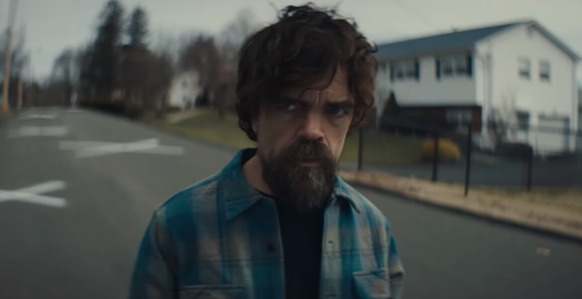 "En el trailer de ""I Think We're Alone Now"", Elle Fanning y Peter Dinklage son los últimos humanos en la Tierra"