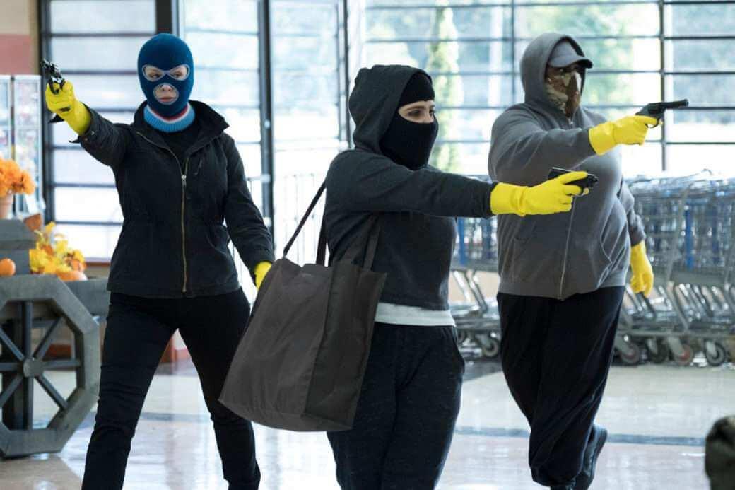 """5 razones por las que debes ver """"Good Girls"""", la serie feminista inspirada en """"Breaking Bad"""""""