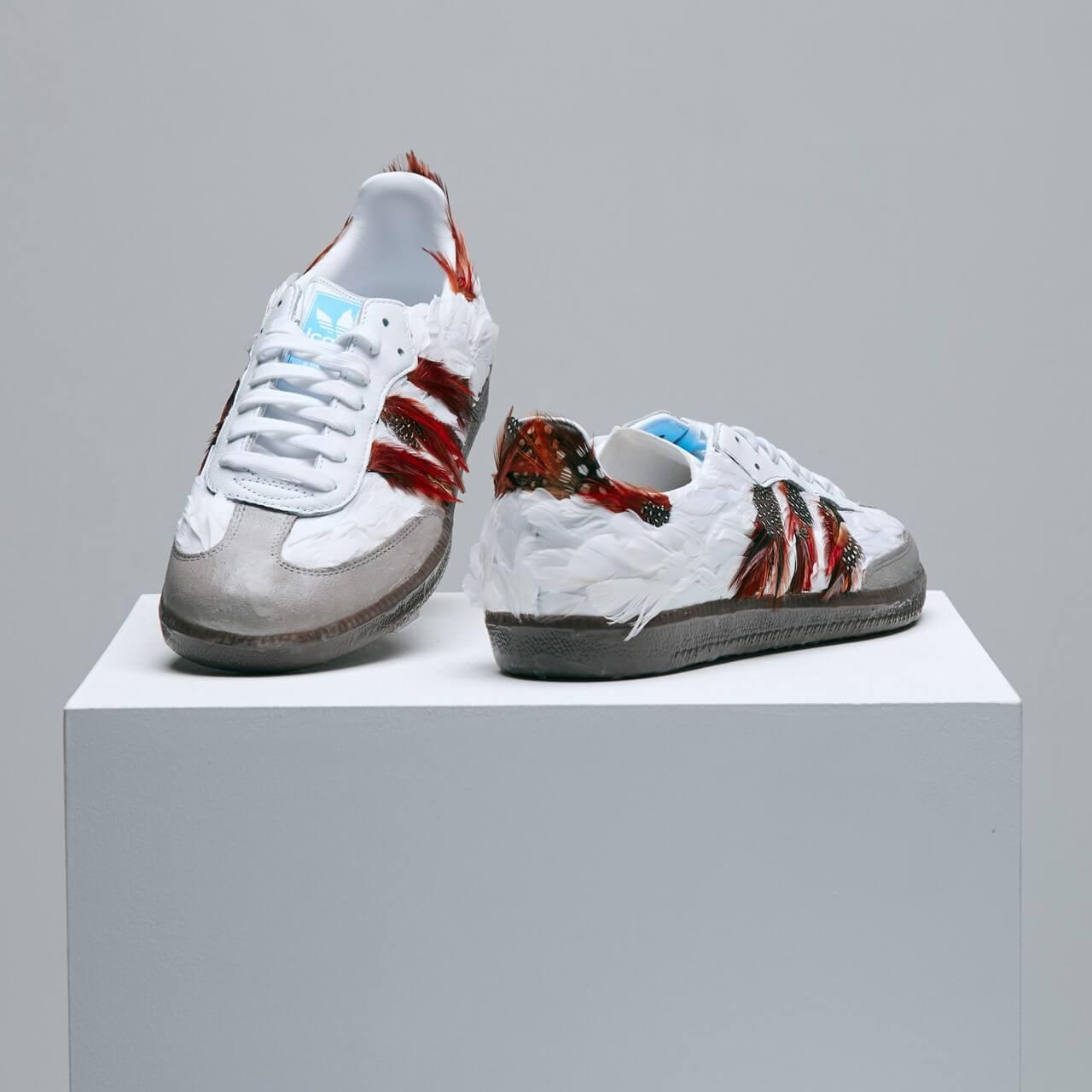 PROUDER by adidas Originals. Fotografía: adidas Originals
