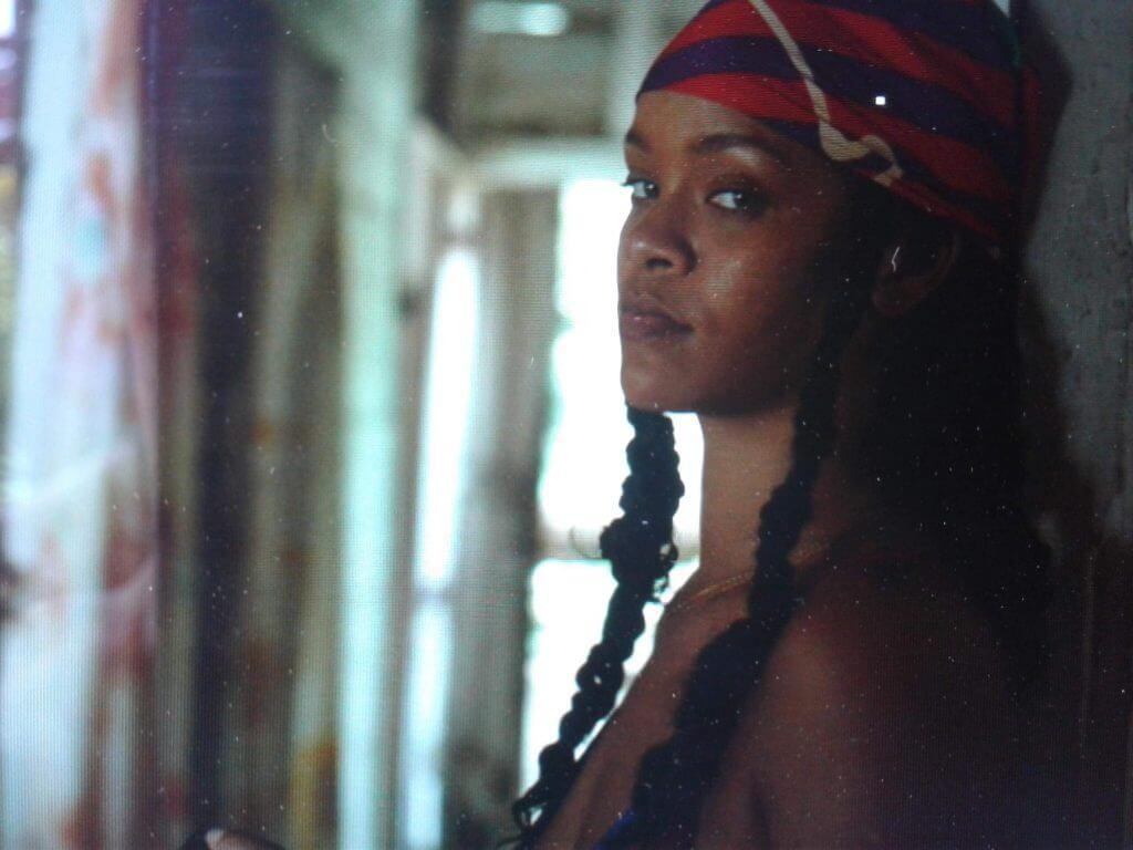 """La misteriosa película de """"Guava Island"""" de Donald Glover y Rihanna será emitida de forma gratuita este sábado"""