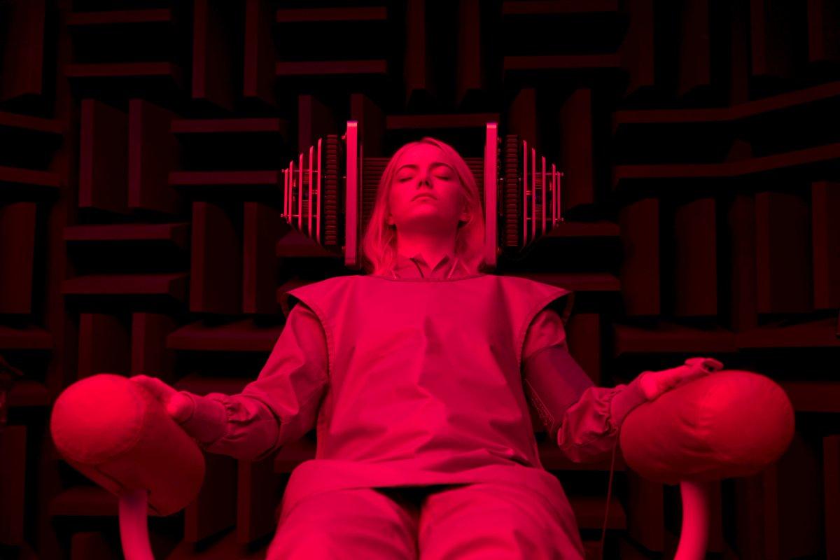"""""""Maniac"""", el viaje lisérgico de Netflix por la psiquis, la autoayuda y la fantasía"""